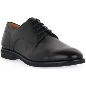 Παπούτσια Γυναίκα Derby Stonefly CALVIN 2 Nero