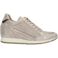 Παπούτσια Γυναίκα Χαμηλά Sneakers Enval 72771 Beige