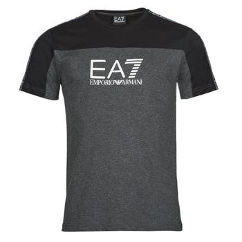 T-shirt με κοντά μανίκια Emporio Armani EA7 TRAIN ATHLETIC Σύνθεση: Βαμβάκι