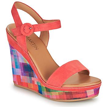 Παπούτσια Γυναίκα Σανδάλια / Πέδιλα JB Martin LIVE Sunlight