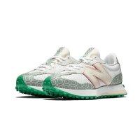 Παπούτσια Χαμηλά Sneakers New Balance NB 237 x Casablanca Holly Green Munsell White/Holly Green