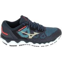 Παπούτσια Τρέξιμο Mizuno Wave Horizon 5 Bleu Μπλέ