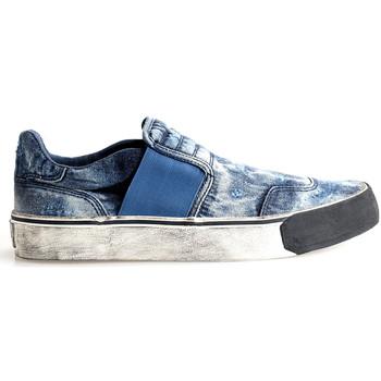 Παπούτσια Άνδρας Slip on Diesel  Μπλέ