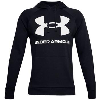 Ζακέτα Under Armour Rival Fleece Big Logo Hoodie