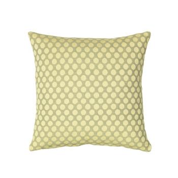 Σπίτι Μαξιλαροθήκες Broste Copenhagen SUNE Yellow / Pale