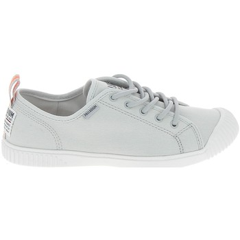 Xαμηλά Sneakers Palladium Manufacture Easy Lace Gris