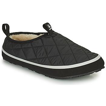 Παπούτσια Άνδρας Παντόφλες KAMIK PUFFY Black