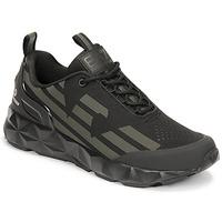 Παπούτσια Άνδρας Χαμηλά Sneakers Emporio Armani EA7 ULTIMATE KOMBAT Black