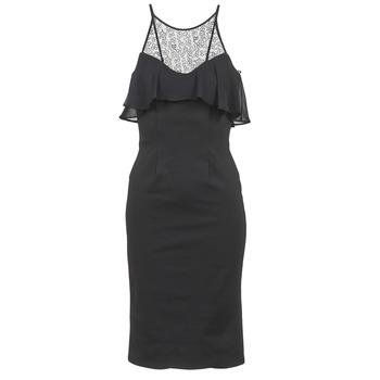 Υφασμάτινα Γυναίκα Κοντά Φορέματα BCBGeneration ATHENAIS Black