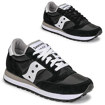 Παπούτσια Χαμηλά Sneakers Saucony JAZZ ORIGINAL Black / Άσπρο