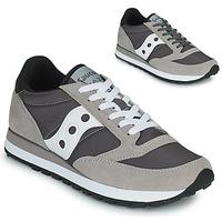 Παπούτσια Χαμηλά Sneakers Saucony JAZZ ORIGINAL Grey / Άσπρο