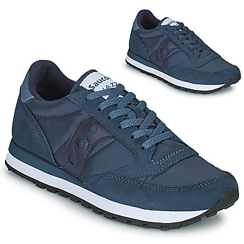 Παπούτσια Χαμηλά Sneakers Saucony JAZZ ORIGINAL Marine