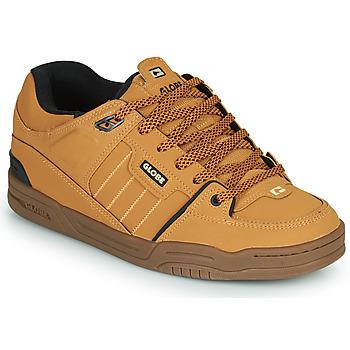 Skate Παπούτσια Globe FUSION ΣΤΕΛΕΧΟΣ: Δέρμα και συνθετικό & ΕΞ. ΣΟΛΑ: Καουτσούκ