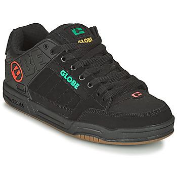 Παπούτσια Άνδρας Skate Παπούτσια Globe TILT Black / Μπλέ / Orange