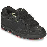 Παπούτσια Άνδρας Skate Παπούτσια Globe SABRE Black / Μπλέ