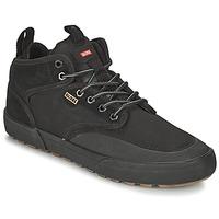 Παπούτσια Άνδρας Ψηλά Sneakers Globe MOTLEY MID Black