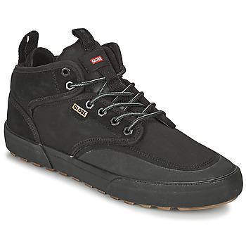 Ψηλά Sneakers Globe MOTLEY MID ΣΤΕΛΕΧΟΣ: Δέρμα & ΕΞ. ΣΟΛΑ: Συνθετικό