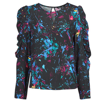 Υφασμάτινα Γυναίκα Μπλούζες Desigual AUSTRALIA Multicolour