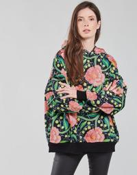 Υφασμάτινα Γυναίκα Φούτερ Desigual ROIANE Multicolour