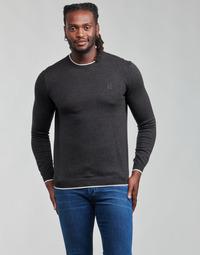 Υφασμάτινα Άνδρας Πουλόβερ Oxbow N2PERONI Black