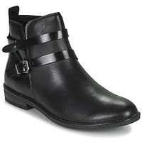 Παπούτσια Γυναίκα Μπότες Marco Tozzi KARIMA Black