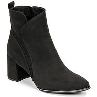 Παπούτσια Γυναίκα Μποτίνια Marco Tozzi ARRANGA Black