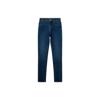 Υφασμάτινα Κορίτσι Skinny jeans Pepe jeans MADISON JEGGIN Μπλέ