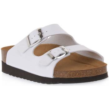 Παπούτσια Γυναίκα Τσόκαρα Grunland BIANCO 11HOLA Bianco