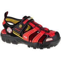 Παπούτσια Παιδί Σπορ σανδάλια Skechers Damager III Sandal Rouge