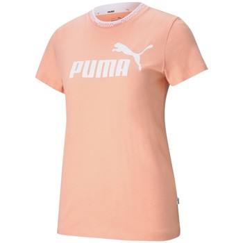 T-shirt με κοντά μανίκια Puma Amplified Graphic T-shirt