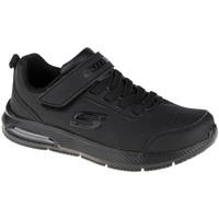 Παπούτσια Παιδί Χαμηλά Sneakers Skechers Dyna-Air Fast Pulse Noir