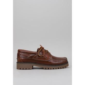 Παπούτσια Άνδρας Boat shoes Cossimo  Beige