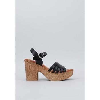 Παπούτσια Γυναίκα Σανδάλια / Πέδιλα Musse & Cloud  Black