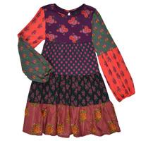 Υφασμάτινα Κορίτσι Κοντά Φορέματα Desigual CELIA Multicolour