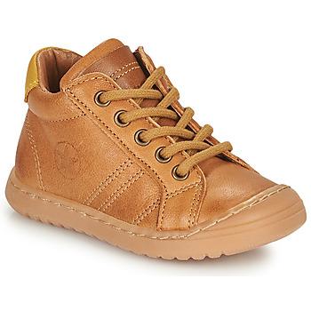 Παπούτσια Αγόρι Μπότες Bisgaard THOR Brown