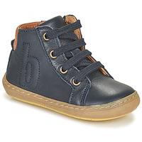 Παπούτσια Παιδί Μπότες Bisgaard VILLUM Marine