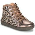 Ψηλά Sneakers Bisgaard GAIA