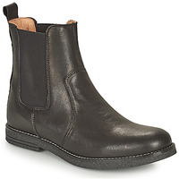 Παπούτσια Κορίτσι Μπότες Bisgaard NANNA Black