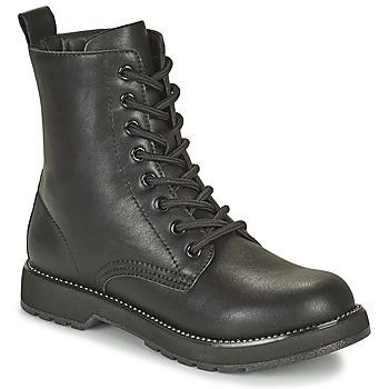 Παπούτσια Γυναίκα Μπότες Café Noir ETELA Black