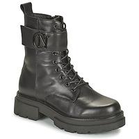 Παπούτσια Γυναίκα Μπότες Café Noir KINNEA Black