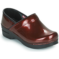 Παπούτσια Γυναίκα Σαμπό Sanita PROF Bordeaux