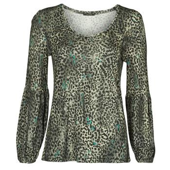 Υφασμάτινα Γυναίκα Μπλούζες One Step FT10021 Green