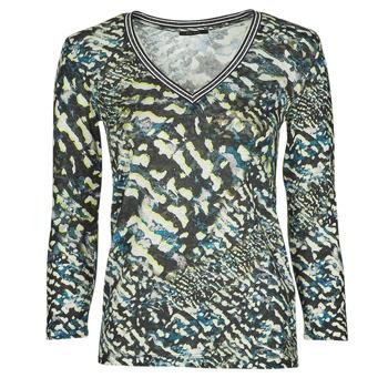 Υφασμάτινα Γυναίκα Μπλούζες One Step FT10071 Green