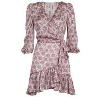 Υφασμάτινα Γυναίκα Κοντά Φορέματα Morgan ROMA.F Multicolour