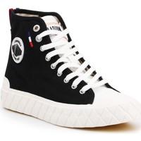 Παπούτσια Ψηλά Sneakers Palladium Palla ACE CVS 77015-030-M black