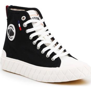Ψηλά Sneakers Palladium Manufacture Palla ACE CVS 77015-030-M
