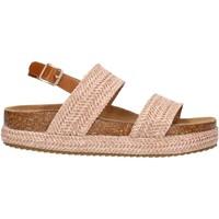 Παπούτσια Γυναίκα Σανδάλια / Πέδιλα Xti 42553 Pink