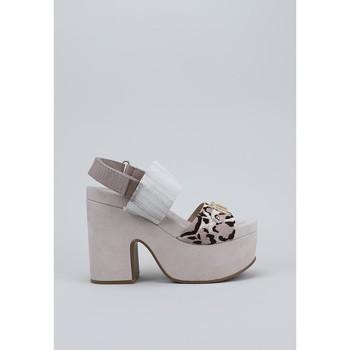 Παπούτσια Γυναίκα Σανδάλια / Πέδιλα Mou  Grey