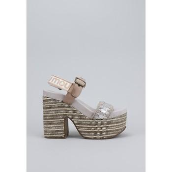 Παπούτσια Γυναίκα Σανδάλια / Πέδιλα Mou  Brown
