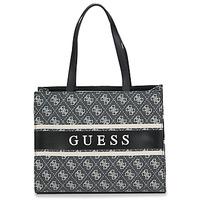Τσάντες Γυναίκα Cabas / Sac shopping Guess MONIQUE TOTE Black